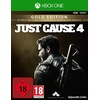 Just Cause 4 Gold Edition [Xbox One]