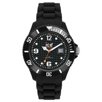 Ice-Watch Sili Forever - Black - Small SI.BK.S.S.09