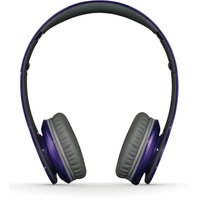 Beats by Dr. Dre Solo HD purple