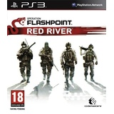 Operation Flashpoint: Red River (PEGI) (PS3)