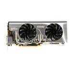 MSI R6870 Hawk Radeon HD 6870, 1GB GDDR5, 900MHz (V251-002R)