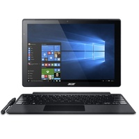 Acer Switch Alpha 12 12.0 256GB Wi-Fi silber