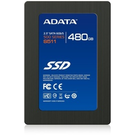 A-Data S511 480GB (AS511S3-480GM-C)