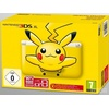 Nintendo 3DS XL gelb + Pikachu (Bundle)