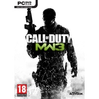 Call of Duty: Modern Warfare 3 (PEGI) (PC)