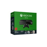Microsoft Xbox One 1TB + Rise of the Tomb Raider + Forza 6 + Halo: MCC oder Rare Replay (Bundle)