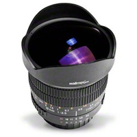 Walimex pro 8mm F3,5 Fish-Eye II Canon