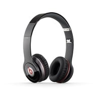 Beats by Dr. Dre Solo HD black