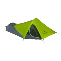 Marmot Starlight 2P Tent green lime/steel 2016