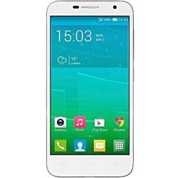 Alcatel One Touch Idol 2 mini 6016X cloudy