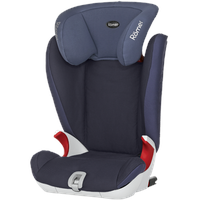 Britax Römer KIDFIX SL crown blue