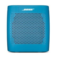 Bose SoundLink Colour blau