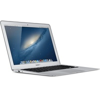"Apple MacBook Air 13,3"" i5 1,3GHz 4GB RAM 128GB SSD (MD760D/A) (Mitte 2013)"