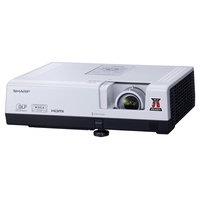 Sharp PG-D3050W DLP 3D