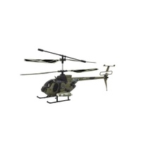 Jamara Spy Copter 500 Military