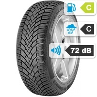 Continental ContiWinterContact TS 850 185/60 R15 84T