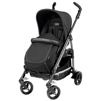 Peg Perego Si Switch Completo Onyx