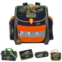 Scout Buddy Exklusiv Dino Expedition 5tlg.