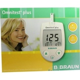B. Braun Omnitest Plus Set