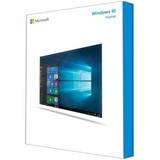 Microsoft Windows 10 Home 64-Bit OEM DE