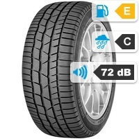 Continental ContiWinterContact TS 830 P 195/65 R15 91T