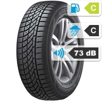 HANKOOK Kinergy 4S H740 255/55 R18 109V