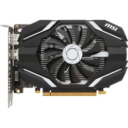 MSI GeForce GTX 1050 2G OC 2GB GDDR5 1404MHz (V809-2287R)