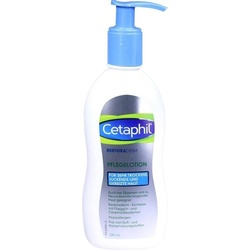 Galderma Laboratorium Cetaphil Restoraderm Pflegelotion 295 ml