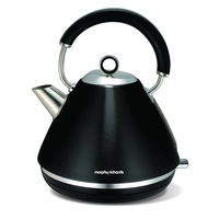 Morphy Richards Accents schwarz (102002)