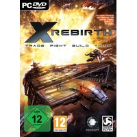 X Rebirth (Download) (PC)