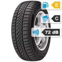 Hankook Optimo 4S H730 205/55 R16 94V