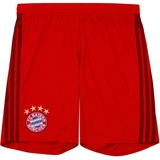 adidas FC Bayern München Kinder Heim Short 2015/2016 fcb true red/craft red Gr. 176