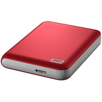 Western Digital My Passport Essential SE 1TB rot (WDBACX0010BRD-EESN)