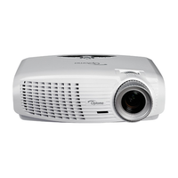 Optoma HD25e DLP 3D