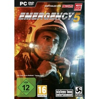 Emergency 5 (Download) (PC)