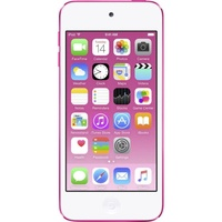 Apple iPod touch 16GB (6. Generation) pink