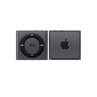 Apple iPod shuffle 2GB (4. Generation - Modell 2015) Space grau