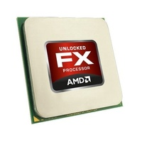 AMD FX-6300 Black Edition 3,5 GHz Tray (FD6300WMW6KHK)