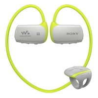 Sony Walkman NWZ-WS613 4GB grün