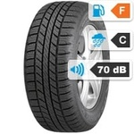 Goodyear Wrangler HP All Weather SUV 245/60 R18 105H