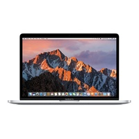 "Apple MacBook Pro Retina 13,3"" i7 2,4GHz 16GB RAM 256GB SSD (MLUQ2/CTO) silber"