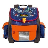 SCOUT Easy II Superhero