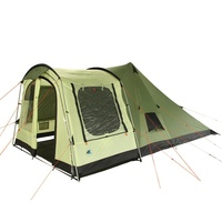 10T Outdoor Equipment Tropico 4 grün