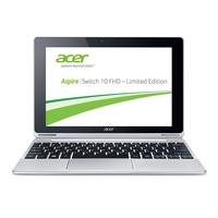 Acer Aspire Switch 10 FHD SW5-015 10.1 32GB Wi-Fi weiß