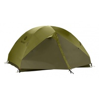 Marmot Tungsten 4P green shadow/moss 2015