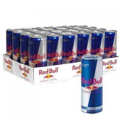 Red Bull Energy Drink 24x250 ml