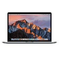 "Apple MacBook Pro Retina 15,4"" i7 2,6GHz 16GB RAM 512GB SSD Radeon Pro 450 (MLH32/CTO) space grau"