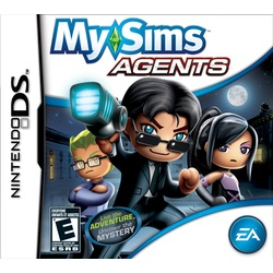 MySims Agents (NDS)