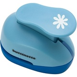 "buttinette Motivlocher ""Blume"""