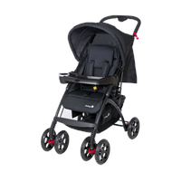Safety 1st Trendideal Comfort Full black
